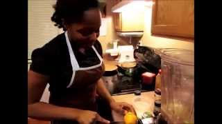 Gluten-free Vegan Sweet Potato Pie
