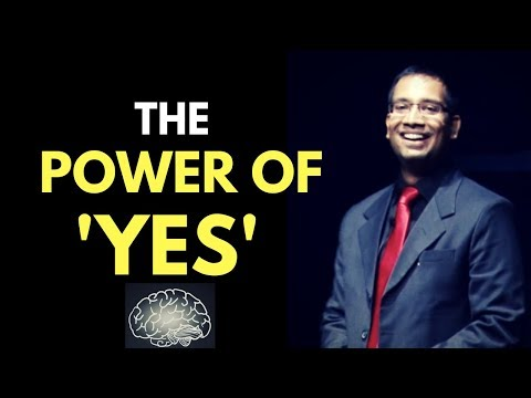 The Power of 'YES' / NITIN SONI