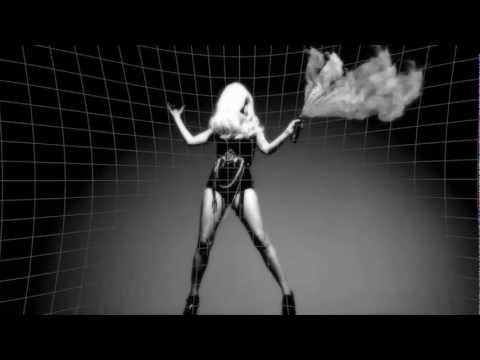 Lady Gaga - Dance In The Dark (Official Extended Version)