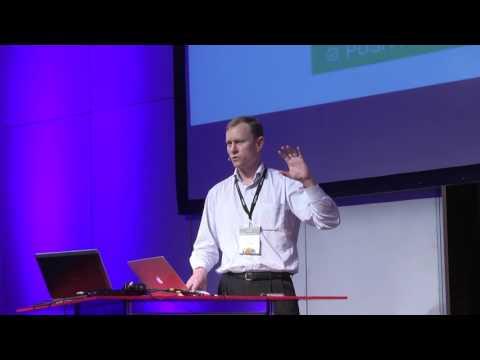 8i - GeneXus 15 Overview - Armin Bachmann, GeneXus