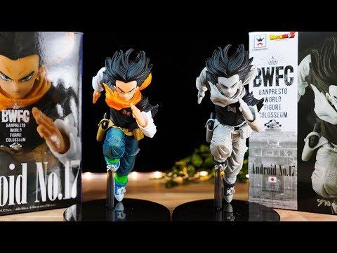 Dragon Ball Z World Colosseum Tenkaichi 2 vol.9 Gokou Figure Banpresto Japan