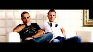 Naksi & Brunner feat Makszim - Axel F 2011 (Stereo Palma Remix)