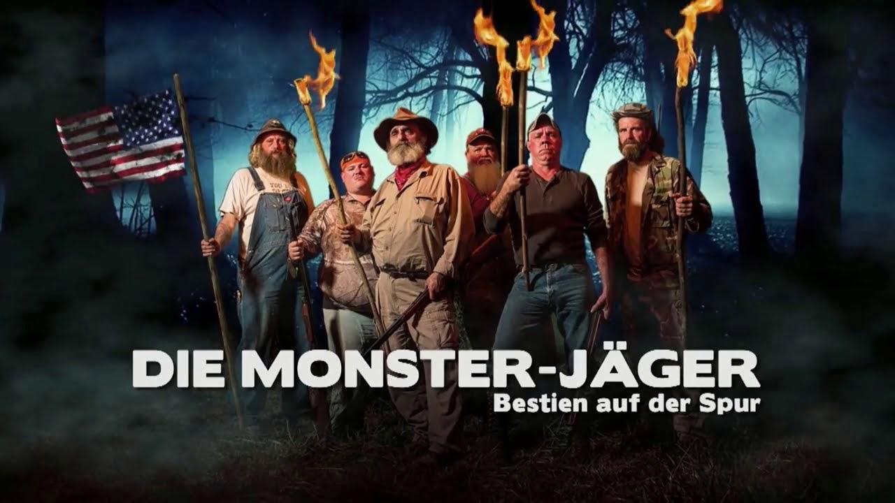 Die Monster Jäger Stream