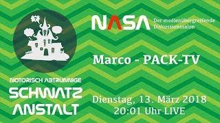 NASA #22 - heute mit Videoblogger Marco von PACK-TV