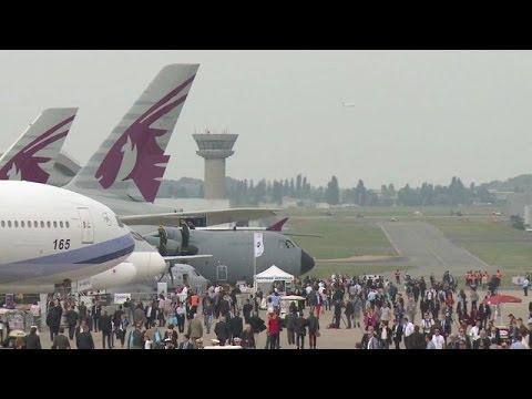 Embraer anuncia 50 pedidos confirmados por R$8 bilhões