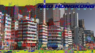 Cities Skylines : Neo HongKong…