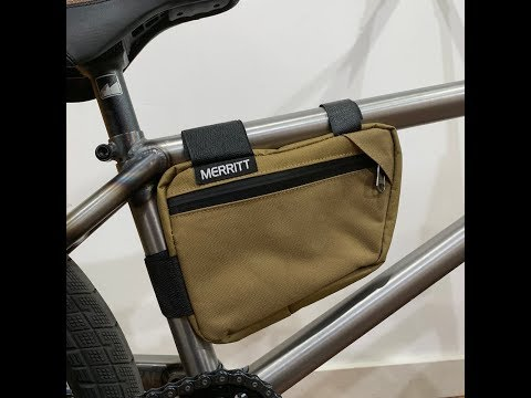 MERRITT BMX: CORNER POCKET V2
