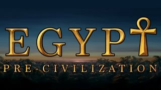 Pre-Civilization Egypt Gameplay - (Turn Based Puzzle / Board Game)