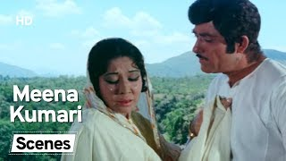 Download lagu Meena Kumari - Scene Compilation - Pakeezah Movie Scenes - Hindi Movie