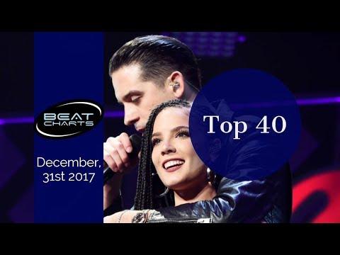 Top 40 Single Charts | Week 52 | 2017