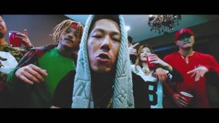 KOWICHI / 1人でしない feat. DJ TY-KOH & YOUNG HASTLE (Prod. ZOT on the WAVE) Official Video