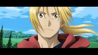 "「Fullmetal Alchemist: Brotherhood 」-  Эндинг 5  ""На русском"""