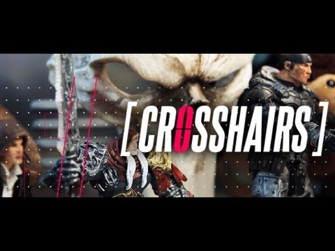Crosshairs -- Darksiders II, The Problem with Game Trailers