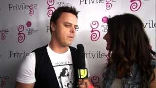Privilege Ibiza Opening 2012 with Riva Starr, Markus Schulz, DJ Oliver