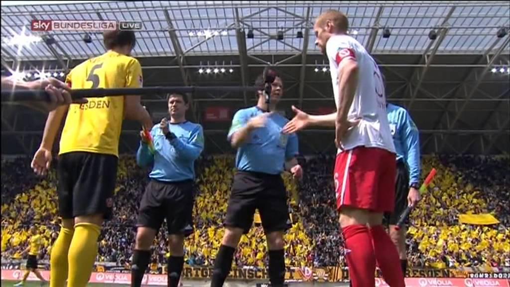 Sky Dynamo Dresden