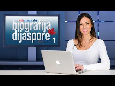 4 Sezona 12 Epizoda 17 Toronto Serbian Film Festival 1 Deo Youtube