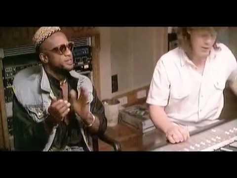 Womack & Womack - Teardrops (DJ Broadhurst Extended Edit)