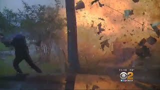 Baixar Texas House Explosion Caught On Video