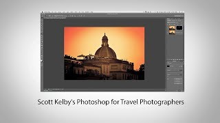 Scott Kelby's Photoshop for Travel Photographers