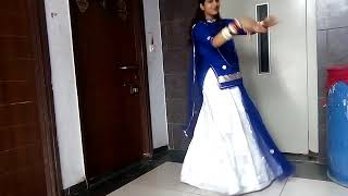 Dholo maro alwer su aayo super dance