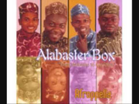Obrapa Uprightness by Alabaster Box