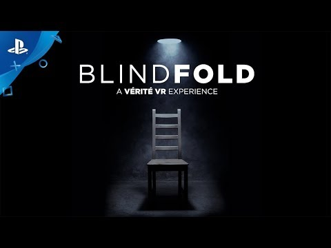 Blindfold - Gamescom 2019 Announce Trailer | PS VR