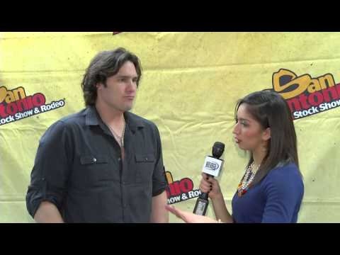 JOE NICHOLS SA LIVING interview