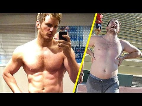 Download Youtube: 10 Most Radical Body Transformations For Comic Book Movies