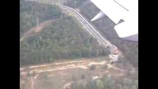 landing in Atlanta GA Hartsfield-Jackson Atlanta International Airport