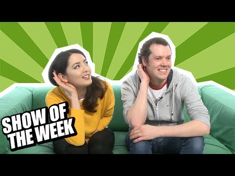 Show of the Week: 5 Best Marvel Games and Mike's Marvel Chal