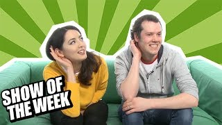 Show of the Week: 5 Best Marvel Games and Mike