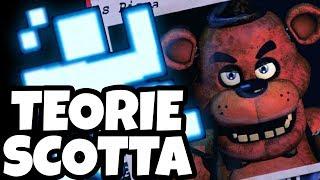 TEORIE OD SCOTTA!? - PRZEWODNIK Five Nights At Freddy's Files