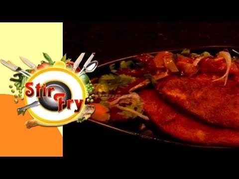 Stir Fry | Dosakall Restaurant,Koyambedu | 01 Jan 2018