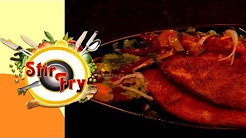 Stir Fry Dosakall Restaurant,Koyambedu 01-01-2018 Peppers TV Show Online