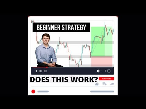 Simple Forex Trading Strategy: How to Catch 100 Pips a Day? (TraderNick Review)