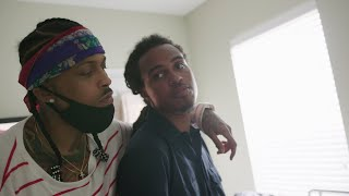 StateofEMERGEncy: The Rise Of August Alsina - Episode 3 - \