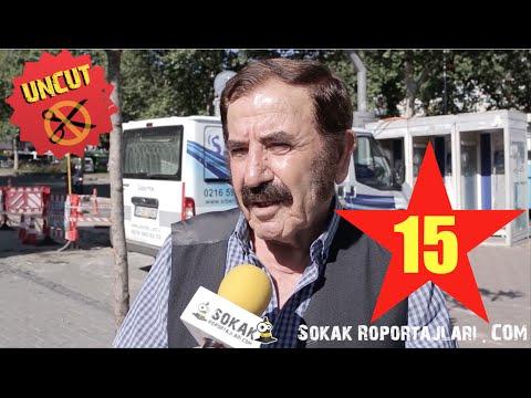 TÜRKİYE'NİN İLK FOTOMODELİ  - HAYDAR ÖZDEMİR (UNCUT #15)