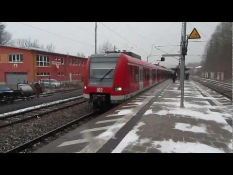 Banhof / Stacja Furstenfeldbruck [ 25.03.2013 ]