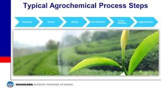 Agrochemical Process Equipment & Co