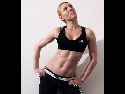 как убрать жир с ягодиц женщине упражнения