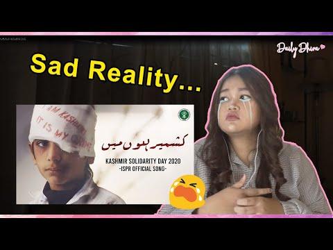 Indonesian Girl S Reaction Coke Studio Season 9 Tu Kuja Man Kuja