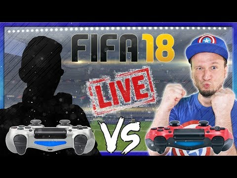 [🔴 Live] FIFA