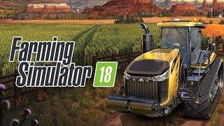 Farming Simulator 18 v1.4.0.1 Apk Mod [Dinheiro Infinito]