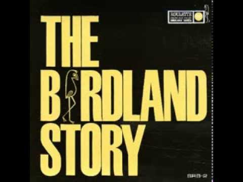Suspended Sentence / The Birdland Story / Lee Morgan