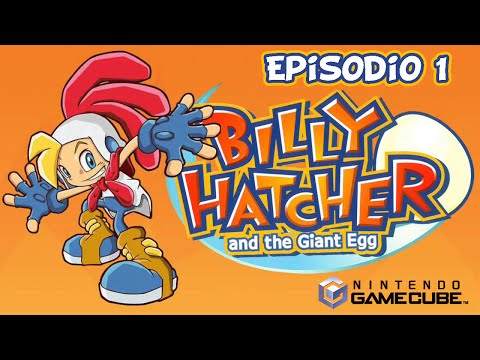 Billy Hatcher and the Giant Egg | Español | Episodio 1 - Forest Village M01 | Let