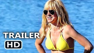 OVERBOARD Official Trailer # 2 (2018) Anna Faris, Eva Longoria Comedy Movie HD