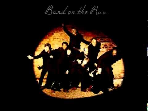 Paul McCartney  Jet  Band on the Run  1973