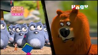 Grizzy And The Lemmings New Episode In Hindi 4 wow kidz all cartoons
