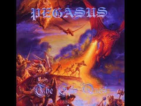 Pegasus - End of the Quest [Symphonic Black/Power Metal]