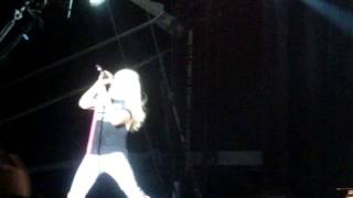 Twisted Sister  Born To Raise Hell Motörhead Cover  12 7 2014 Balingen  Bang You